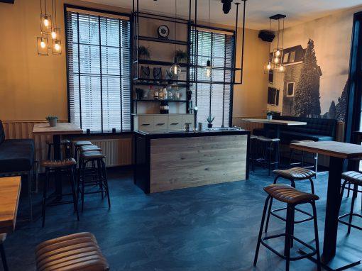 """Café """"Onder de Toren"""""""